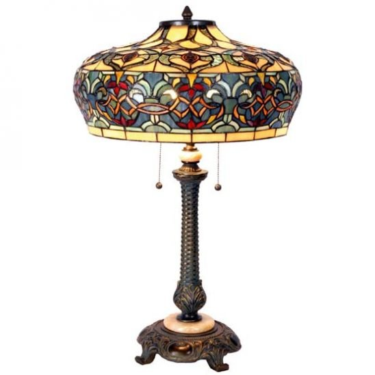 tiffany lamp arizona