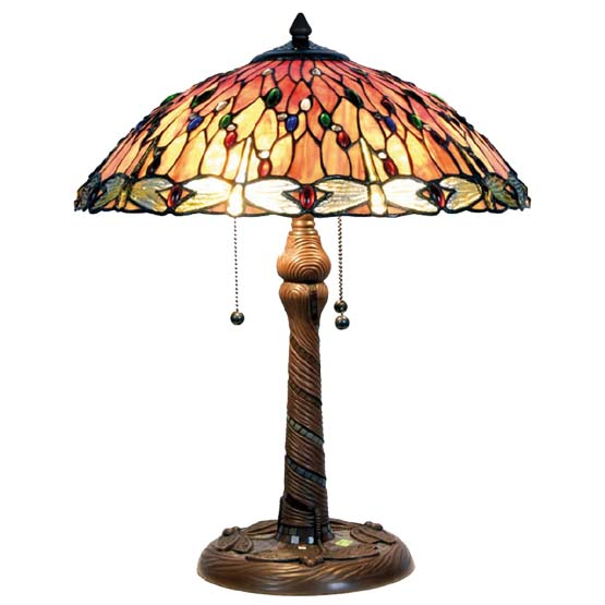 tiffany lamp mississippi