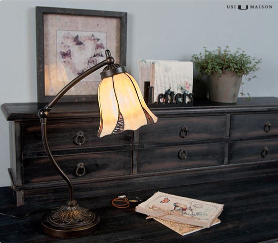 tiffany lamp brooklyn sfeer