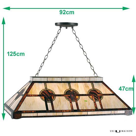 tiffany hanglampen belvedere xl sizes