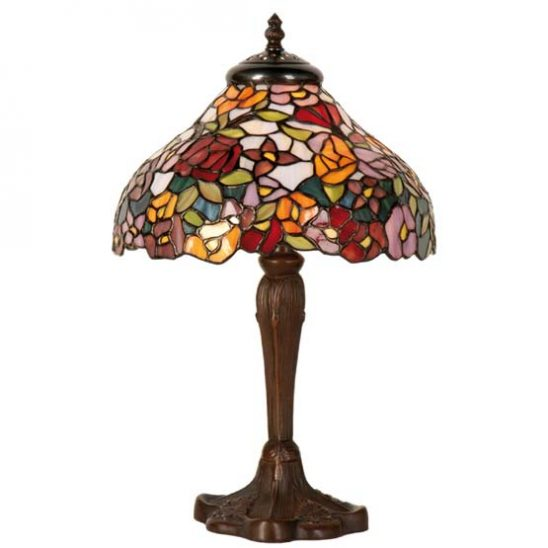 tiffany lamp augusta