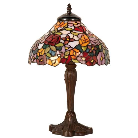 tiffany lamp augusta