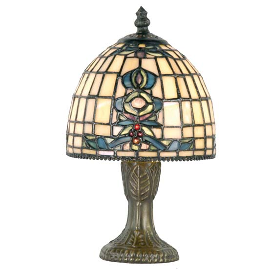 tiffany lamp burlington