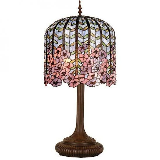 tiffany lamp carolina