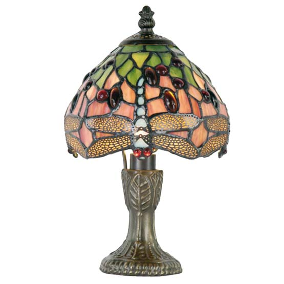 tiffany lamp chicago