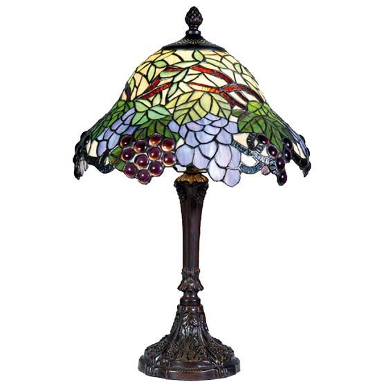 Tiffany tafellamp Florida