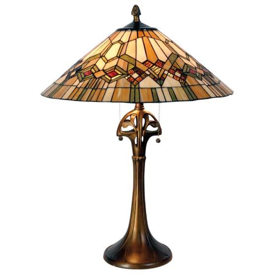 tiffany lamp manhattan