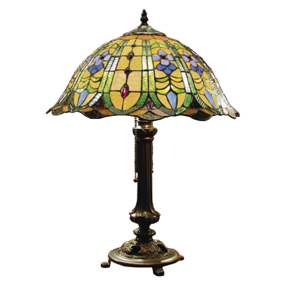 tiffany lamp philadelphia