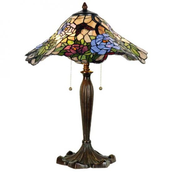 tiffany lamp tennessee clayre & Eef