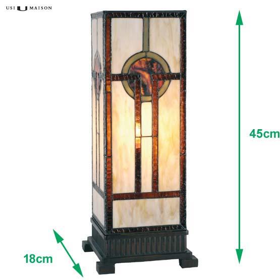 tiffany windlicht belvedere sizes