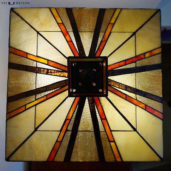 tiffany tafellamp reno boven