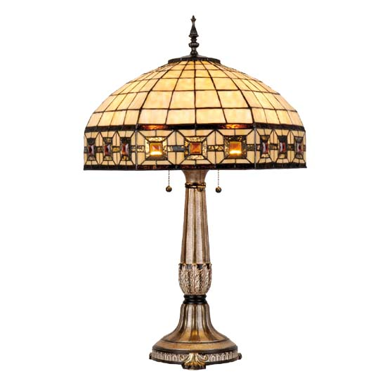 tiffany lamp charleston