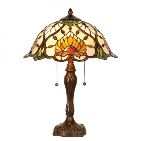 tiffany lamp dakota