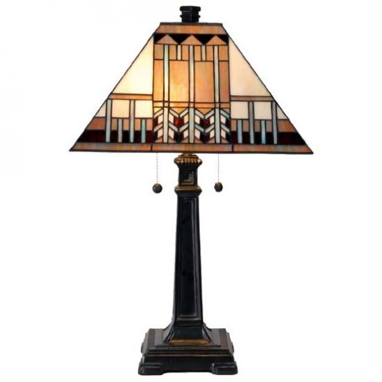 tiffany lamp empire