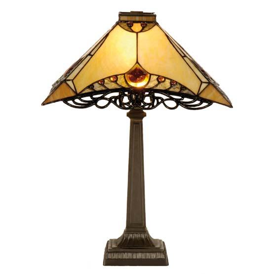 tiffany lamp illinois