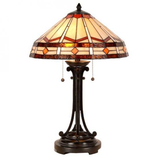 tiffany lamp lexington