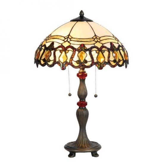 tiffany lamp monroe