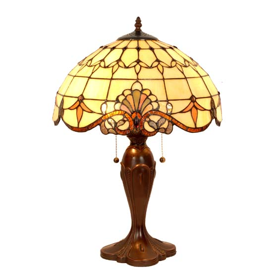 tiffanr lamp montgomery