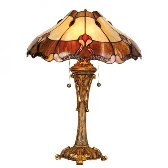 tiffany lamp nebraska