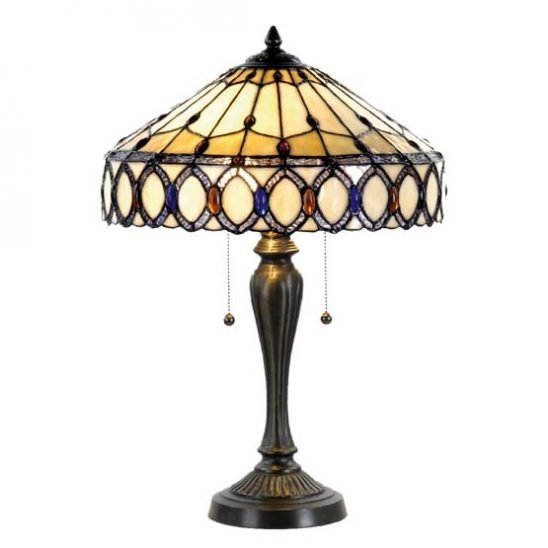 tiffany lamp seattle
