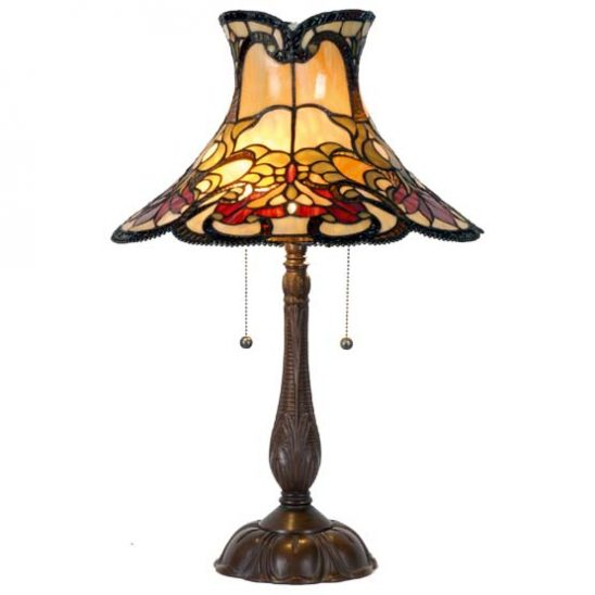 tiffany lamp victoria