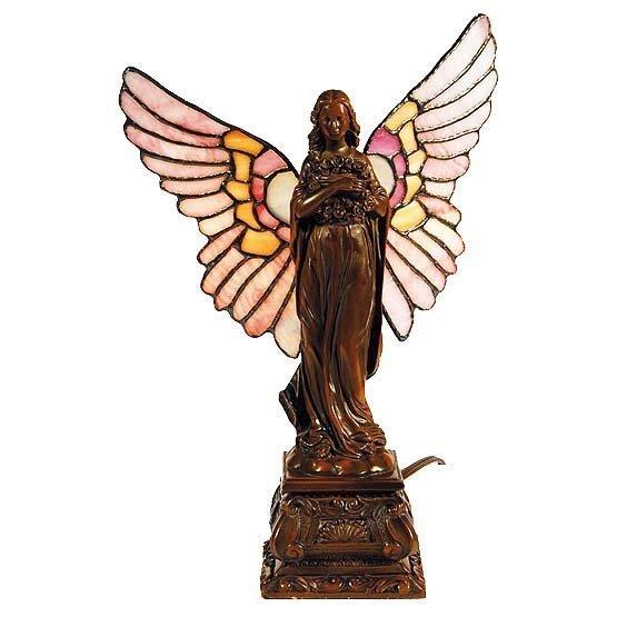 tiffany angel pink