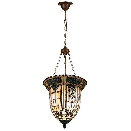tiffany hanglamp burlington 1
