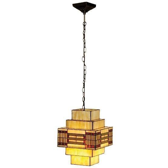 tiffany hanglamp joliet