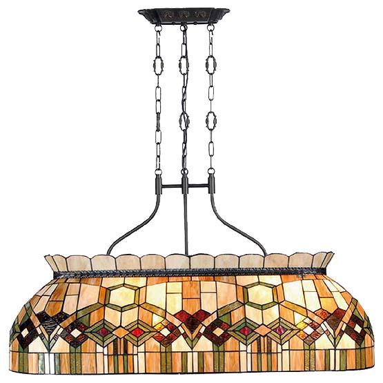 tiffany hanglamp manhattan 1