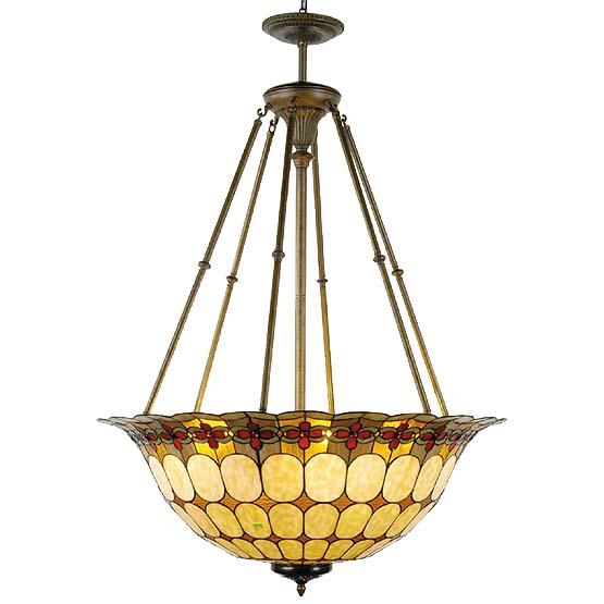 tiffany hanglamp michigan 1