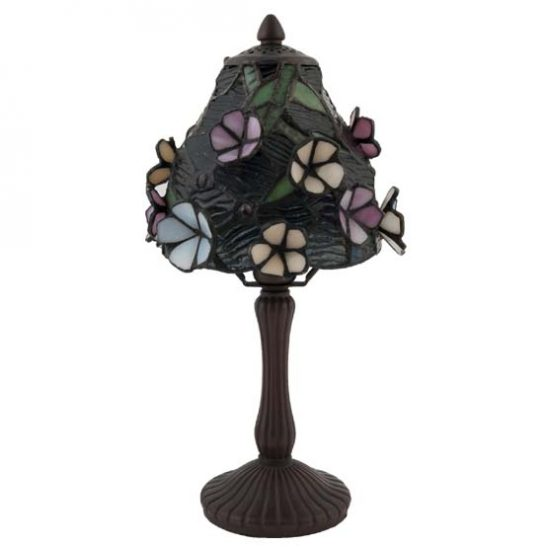 tiffany lamp blossem