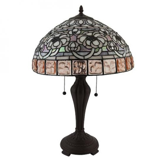 tiffany lamp idaho