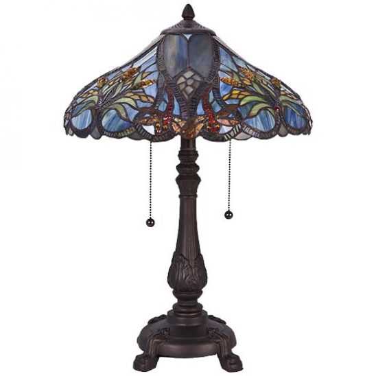 tiffany lamp kansas