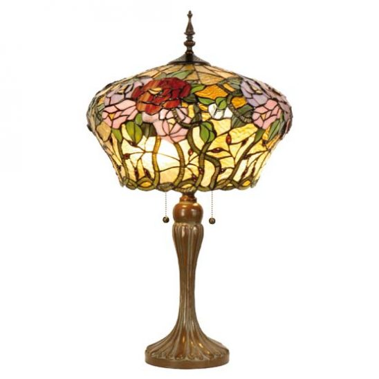 tiffany lamp madison