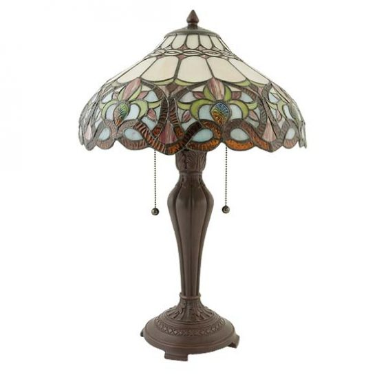 tiffany lamp marlborough