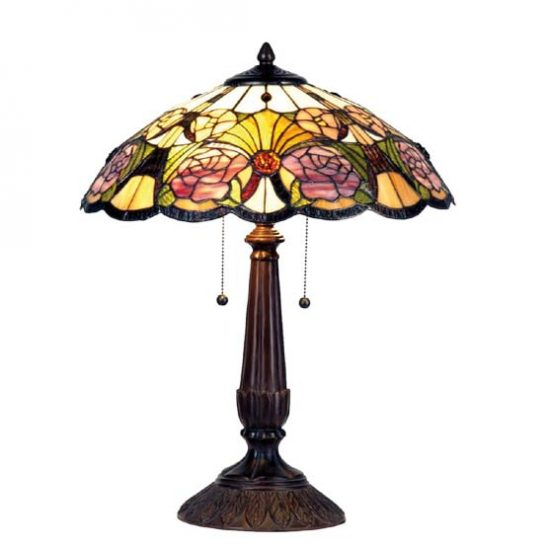 tiffany lamp maryland
