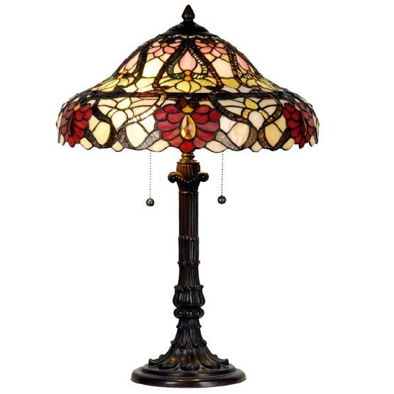 tiffany lamp oregon