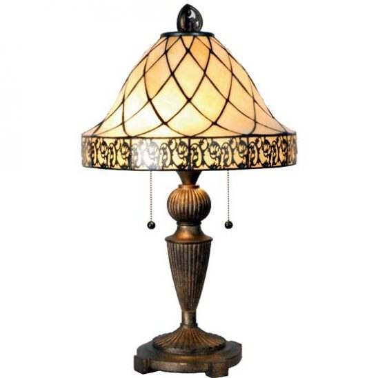 tiffany lamp rochelle