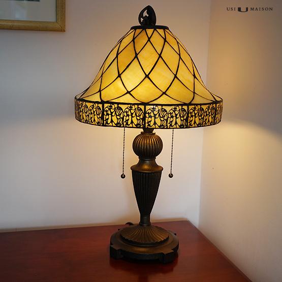 tiffany tafellamp rochelle