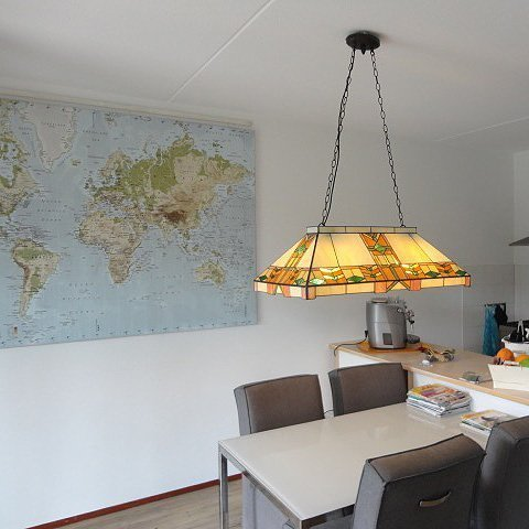 minnesota tiffany hanglamp