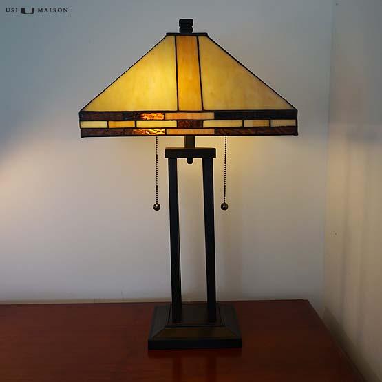 tiffany tafellamp miami usi maison. Black Bedroom Furniture Sets. Home Design Ideas