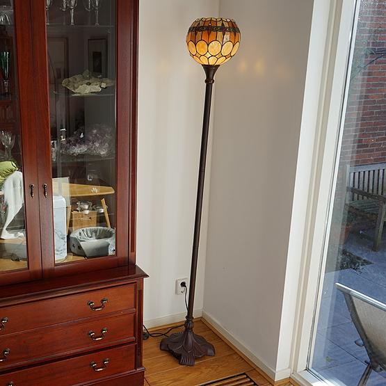 tiffany floor lamp michigan 1