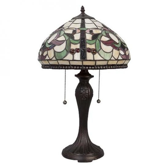 tiffany lamp alabama
