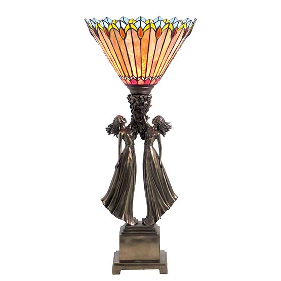tiffany lamp olympic fire