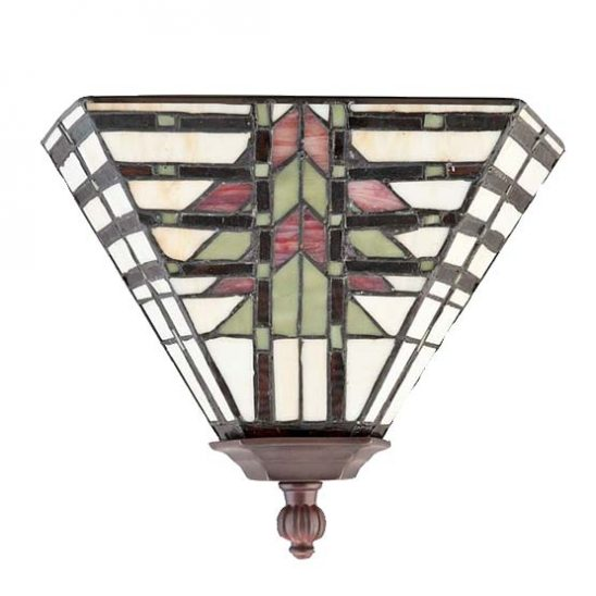 tiffany wall lamp barclay