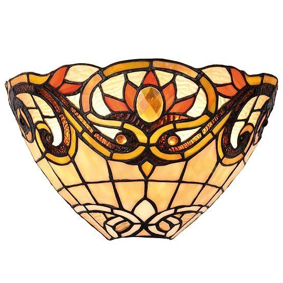 tiffany wall lamp flemington