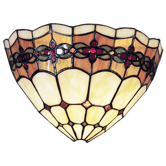tiffany wall lamp michigan