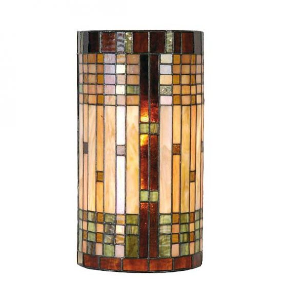tiffany wall lamp princeton