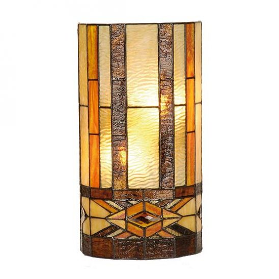 tiffany wall lamp reno