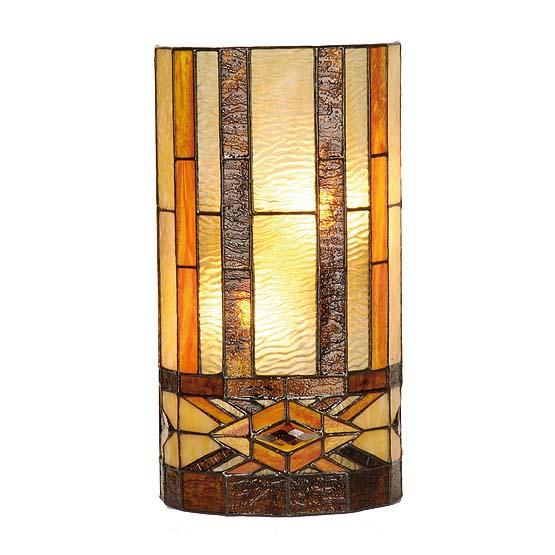 tiffany wall lamp reno